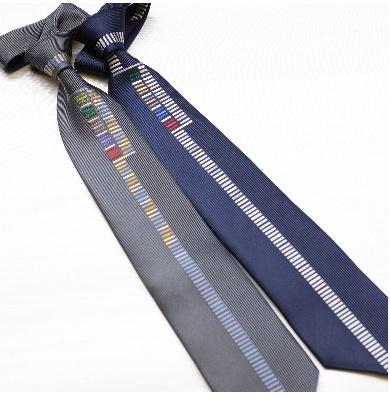NEKADOのネクタイ